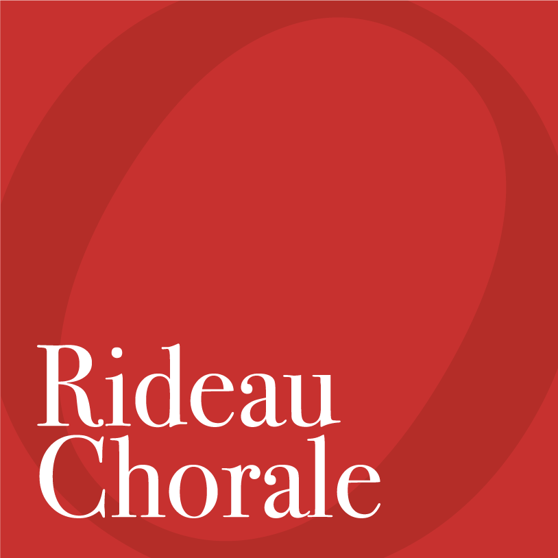 Rideau Chorale